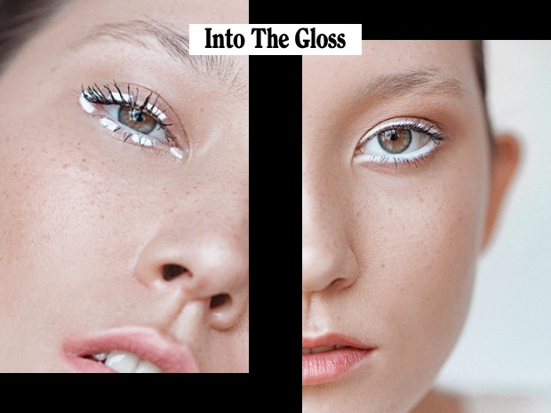 Into the gloss