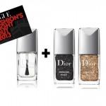 VFNO 2013: ecco la limited edition degli smalti di Dior