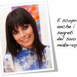 Festival di Venezia 2013: frangia-look per Alessandra Mastronardi