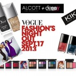 Vogue Fashion's Night MI 2013: gli eventi beauty da non perdere