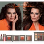Arriva la limited edition di Brooke Shields x MAC