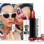 I nuovi rossetti firmati da Katy Perry (e i nostri mat preferiti)