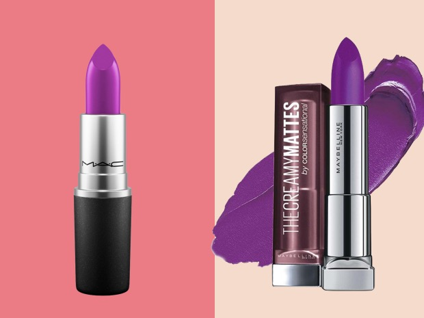 rossetto viola heroine dupe