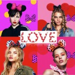 Trend alert: tutte LOVE Minnie!