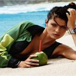 Dalle maschere alle acque spray: i cosmetici al cocco