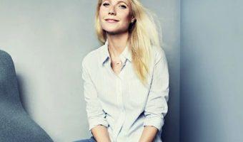 Le 4 buone abitudini di Gwyneth Paltrow quando è in aereo
