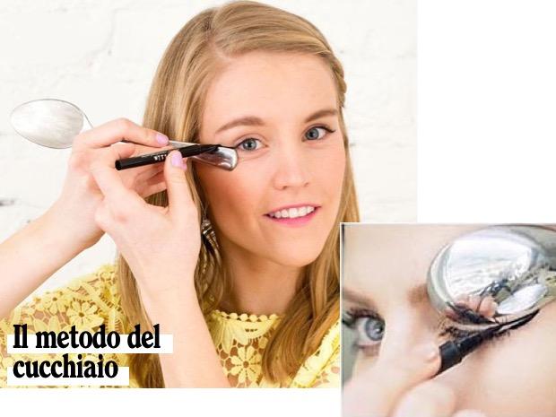 7 modi facili eye-liner