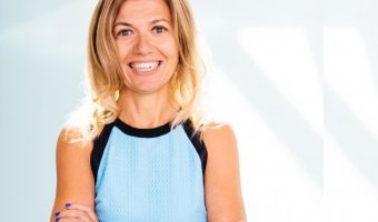 #TPRmeets Vasiliki Petrou, CEO di Unilever Prestige