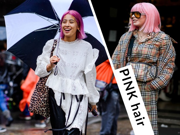 Street Style: i beauty look da copiare al volo!