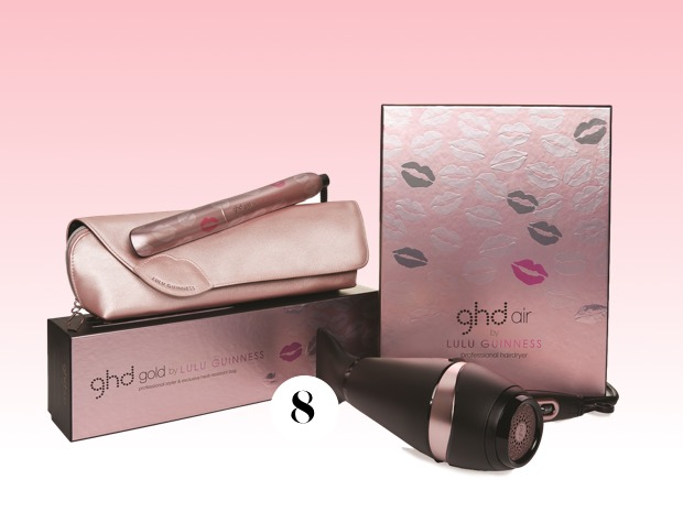 piastra ghd pink