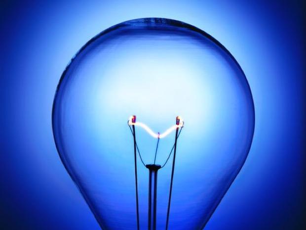 luce blu benefici