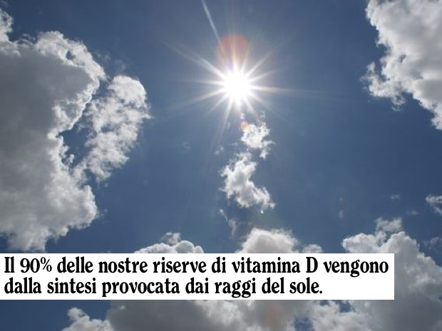 estate vitamina