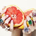 Il pieno di vitamina C non sta solo in un bicchiere!