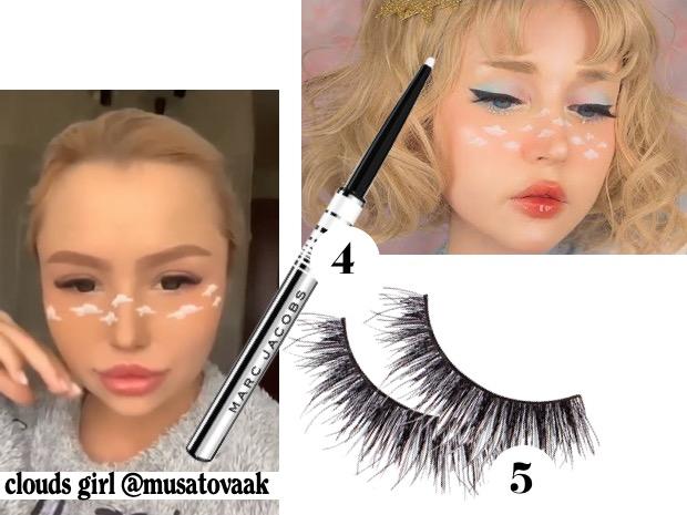 filtri instagram marc jacobs beauty