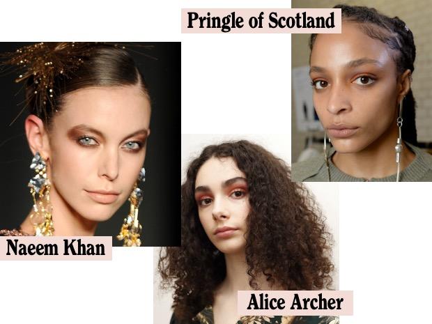 Sfilata Alice Archer