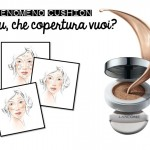 "Mini tutorial su come applicare i fondotinta ""cushion"""