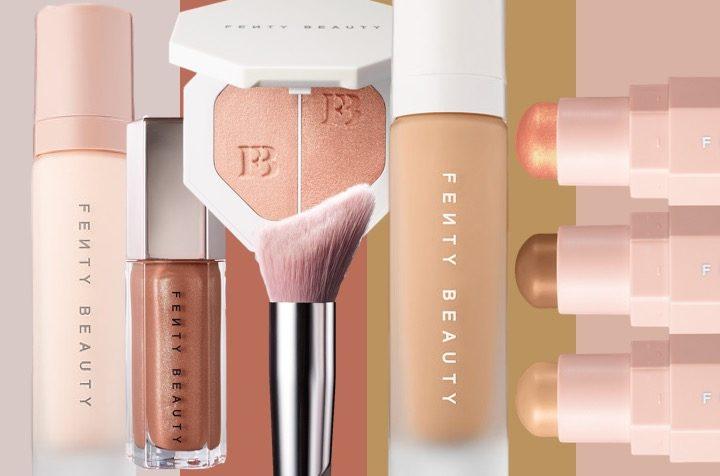 I 5 prodotti Fenty Beauty che ci piacciono di più