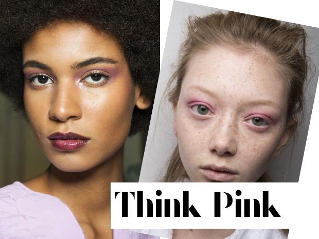 trucco pink