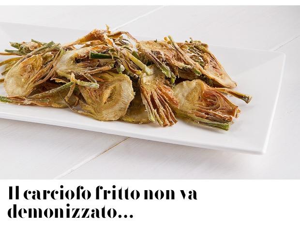 dieta fritto