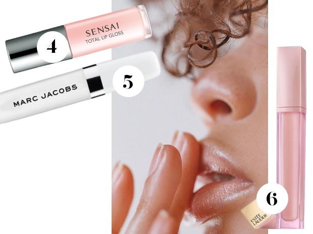 lipgloss sensai