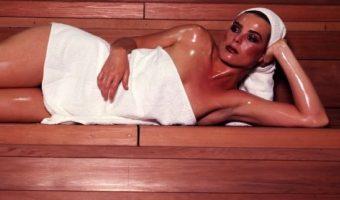 In Valle Isarco nella Spa che è il paradiso delle saune