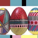 E per Pasqua, prova la egg-routine!