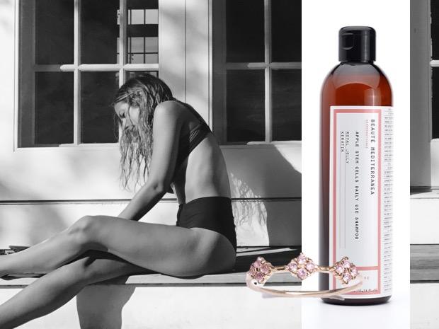 shampoo frequente