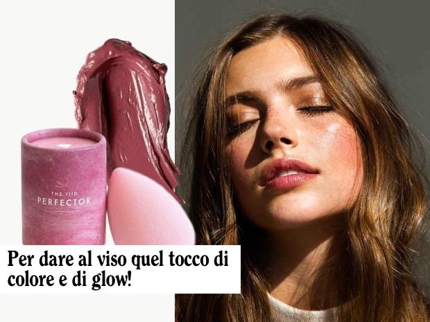 blender blush