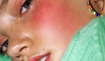 viso rosso