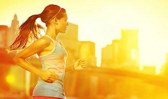 Qualche consiglio beauty per chi corre… in città!