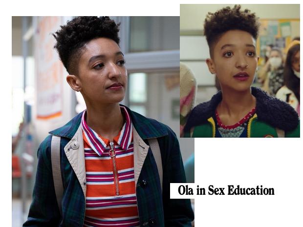 ola sex education