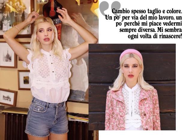 Clizia Incorvaia TPR Meets