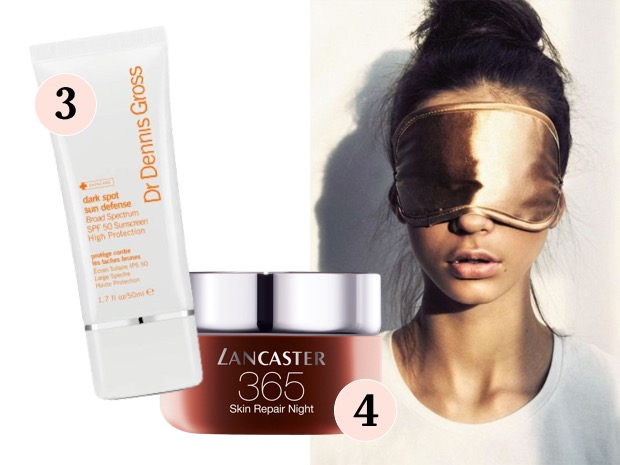 lancaster skin repair night