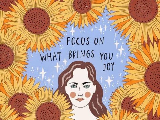 illustrazione motivazione