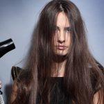 I 5 errori da non fare quando ti asciughi i capelli