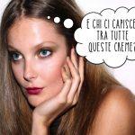 Creme: i falsi miti sconfessati dalla cosmetologa