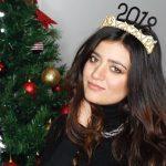 Capodanno: ecco come fare un make up effetto gold