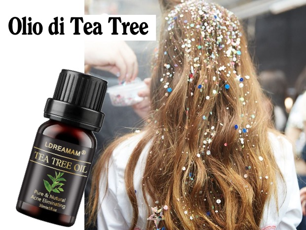 tea tree anti forfora