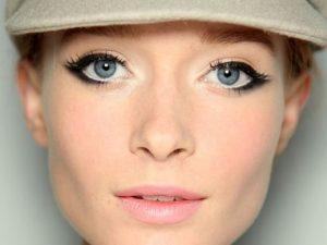 7 modi mettere eye-liner cover