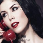 Da oggi (finalmente) in Italia il make-up di Kat Von D