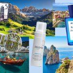 Viaggio in Italia per un beauty a Km Zero