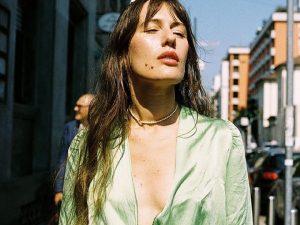 Licia Florio fashion designer