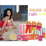 Miami Roller Girl: la nuova LIMITED di Essence