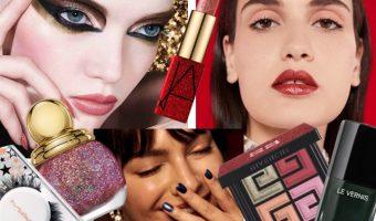 Makeup natale 2019
