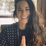 TPRmeets… Neige De Benedetti, fotografa e yoga coach