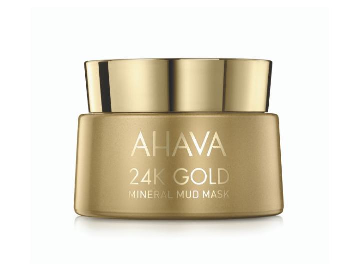 Maschera 24k Gold Mineral Mud Ahava