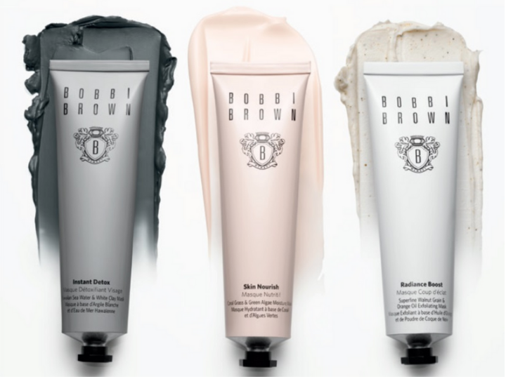 Mini Mask Trio Bobbi Brown