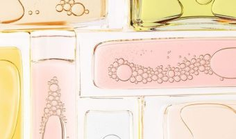 Cover beauty refillable