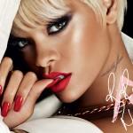 La nuova collezione di Rihanna per M.A.C. Cosmetics