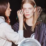 I beauty trend rubati nei backstage delle sfilate di New York
